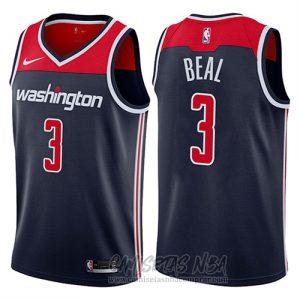 Camiseta Washington Wizards Bradley Beal NO 3 Statement