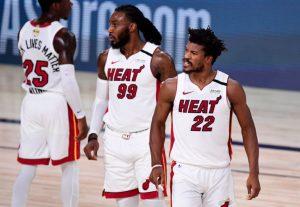 Camiseta Miami Heat Baratas