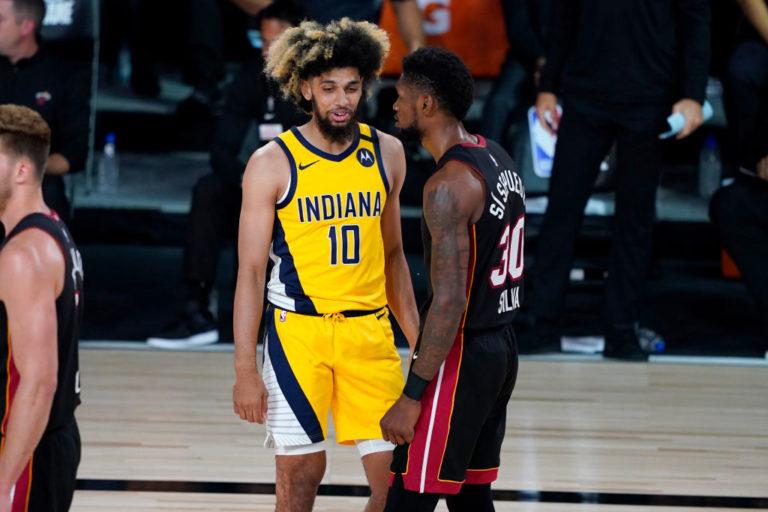 Camiseta Indiana Pacers Baratas