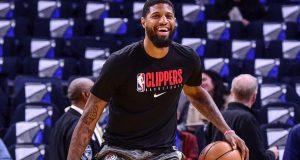 Camisetas Los Angeles Clippers Baratas