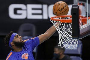 Camisetas New York Knicks Baratas