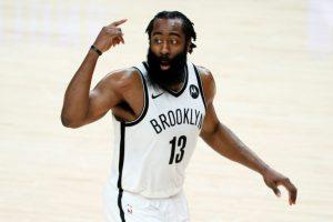 Camisetas Brooklyn Nets Baratas